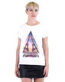 Eleven Paris French Touch Tee at Apres Midi Shipping