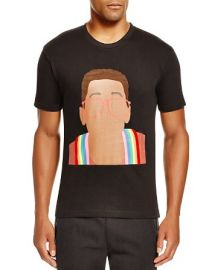 Eleven Paris Urkel Graphic Tee at Bloomingdales