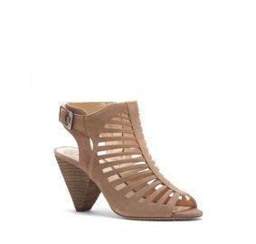 Eliana Cutout Sandal at Vince Camuto