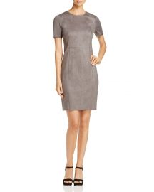 Elie Tahari Emily Dress at Bloomingdales