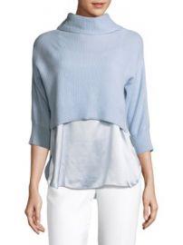 Elie Tahari - Claudetta Sweater at Saks Fifth Avenue