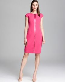 Elie Tahari Ruth Dress at Bloomingdales
