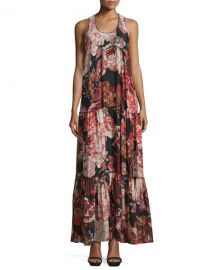 Elizabeth James Izzie Maxi Dress at Neiman Marcus