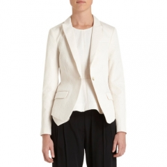 Elizabeth and James Abigail Blazer at Barneys