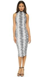 Elizabeth and James Boa Dress at Shopbop