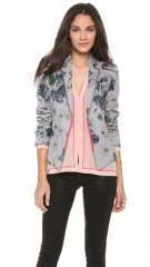 Elizabeth and James Bourne Jacket at Shopbop