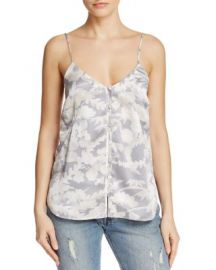 Elizabeth and James Carlo P Silk Camisole Top at Bloomingdales
