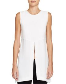 Elizabeth and James Didi Split Tunic at Bloomingdales
