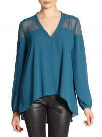 Elizabeth and James Karin Blouse at Saks Off 5th