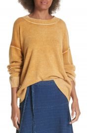 Elizabeth and James Oliver Cashmere Sweater at Nordstrom