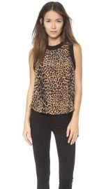 Elizabeth and James Vivi Top at Shopbop