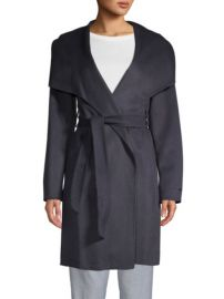 Ellie Coat by T Tahari at Saks Off 5th