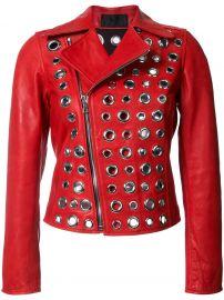 Embellished Jacket by RTA at Far Fetch
