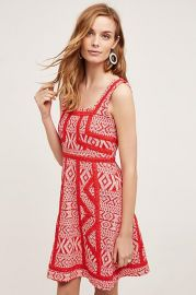 Emma Dress at Anthropologie