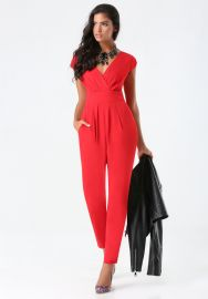Emma Jumpsuit at Bebe