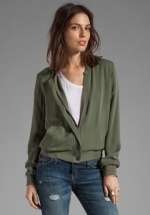 Empire Jacket by Joie at Revolve