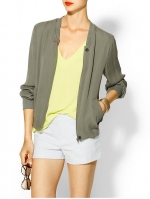 Empire jacket by Joie at Piperlime at Piperlime