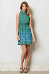 Empyrean Dress at Anthropologie