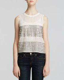 Endless Rose Top - Bloomingdaleand039s Exclusive Embellished at Bloomingdales