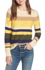 English Factory Multicolored Sweater at Nordstrom