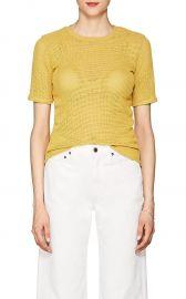 Enna Cotton-Blend T-Shirt at Barneys