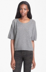 Enza Costa Cashmere Top at Nordstrom