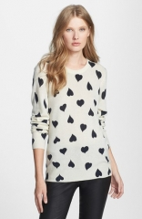 Equipment Shane Cashmere Sweater in ivory at Nordstrom