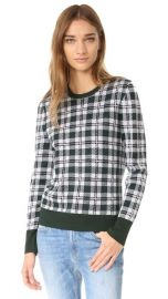 Equipment Shane Crew Sweater at Shopbop