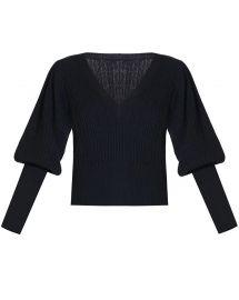 Esme sweater at Veronica Beard