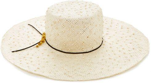 Eugenia Kim Delilah Sun Hat at Moda Operandi