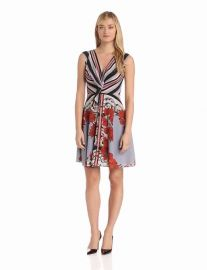 Eva Franco Martine Dress at Amazon