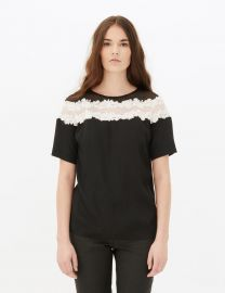 Eve Top at Sandro