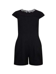 Evelin Playsuit by Ted Baker at Ted Baker