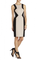 Evelyn Sheath Dress at Bcbgmaxazria
