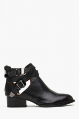 Everly Boots by Jeffrey Campbell at Nasty Gal