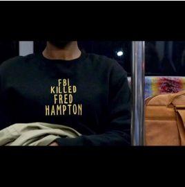 FBI Killed Fred Hampton at samoxawol