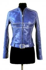 FJ15 Gemma Jacket at Ocean Drive