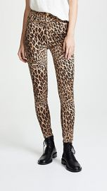 FRAME Ali High Rise Cigarette Jeans at Shopbop