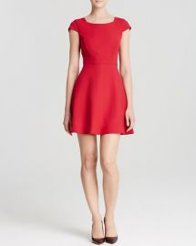 FRENCH CONNECTION Dress - Classic Whisper Ruth at Bloomingdales