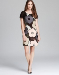 FRENCH CONNECTION Dress - Fauna Fantasy Sequin at Bloomingdales