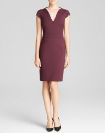 FRENCH CONNECTION Dress - Lolo Stretch Classics at Bloomingdales