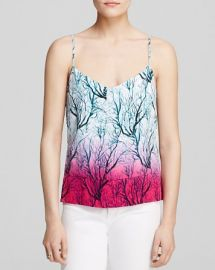 FRENCH CONNECTION Tank - Sea Fern at Bloomingdales
