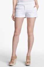 Fabiola Eyelet shorts by Diane von Furstenberg at Nordstrom