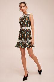 Faithful Dress by Keepsake at Fashion Bunker