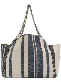 Falabella Reversible Tote Bag by Stella McCartney at Farfetch