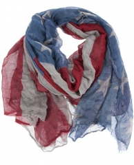 Faliero Sarti Flag Scarf - at Farfetch