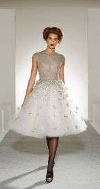 Fall 2013 Dress at Georges Chakra