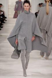 Fall 2014 Coat at Ralph Lauren