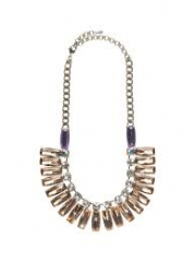 Fanfare Necklace at Sorrelli