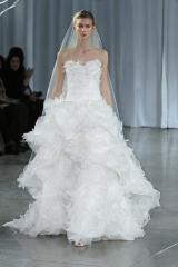 Fantasy Gown at Monique Lhuillier